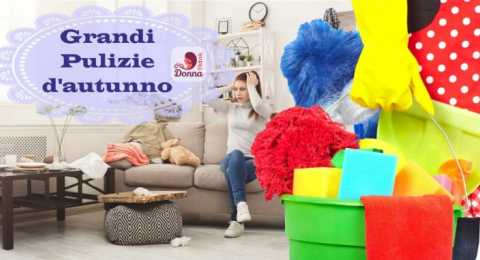Casa: le grandi pulizie d'autunno | Cleaning tips